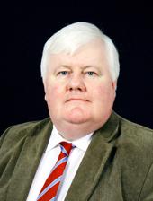 John Bowen, new Chairman of Rubicon Heritage Services Ltd