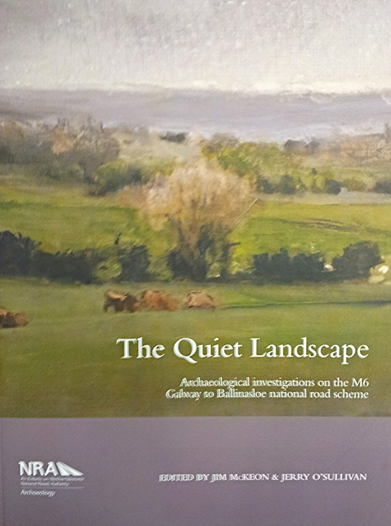 The Quiet Landscape: Archaeological Investigations on the M6