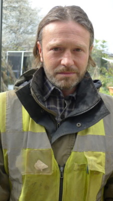New Rubicon UK Project Officer