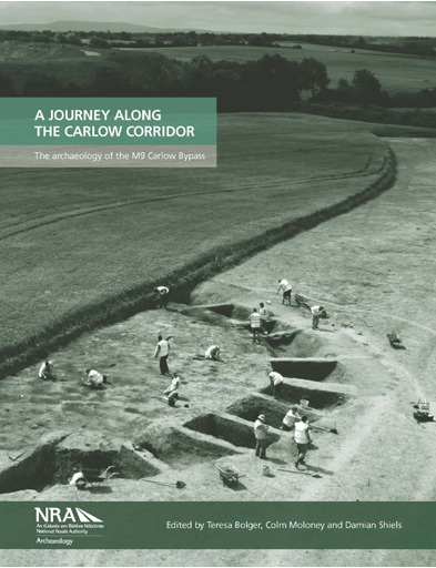 Two New Rubicon NRA Archaeology Monographs