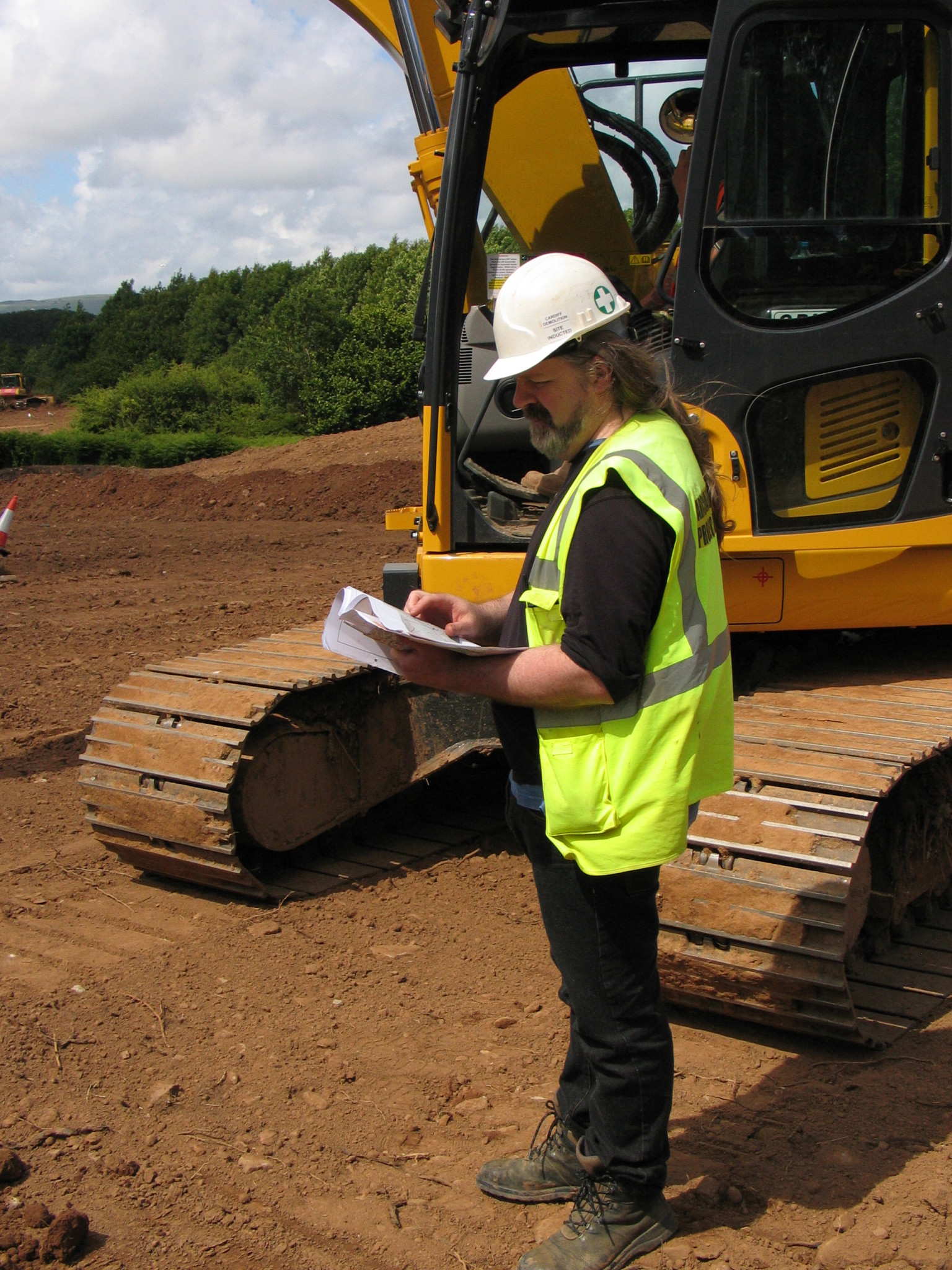 New Rubicon Project Manager in Wales