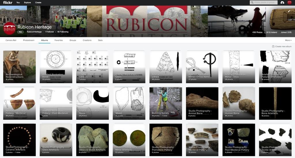 Rubicon Flickr