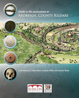 Another Free Archaeology eBook: Guide to the Excavations at Ardreigh, Co. Kildare