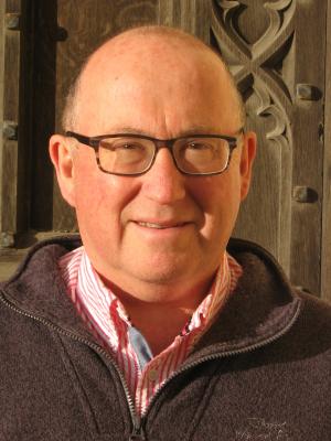 Mark Collard Rubicon Heritage