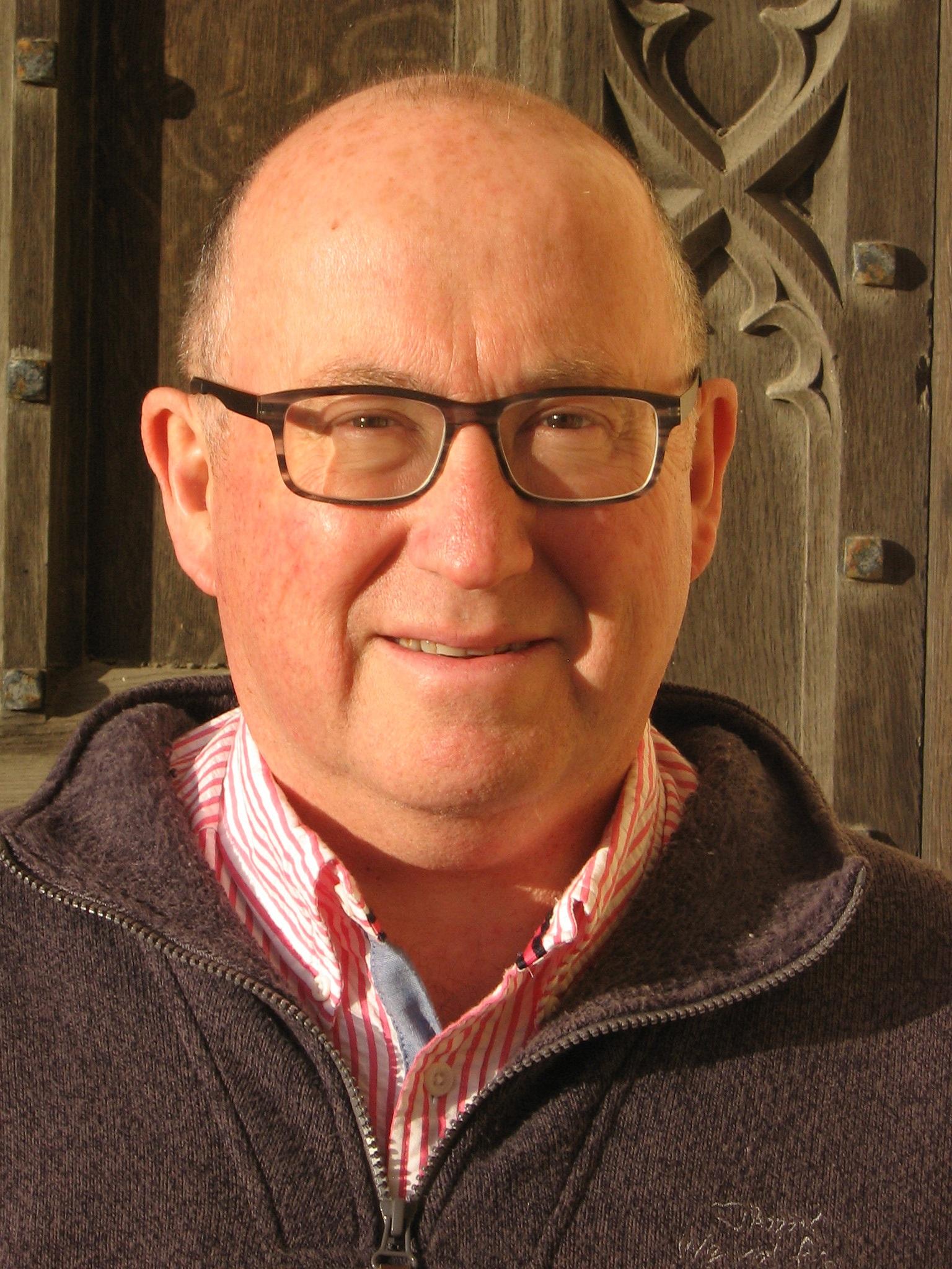 Press Release: Mark Collard Joins Rubicon Heritage