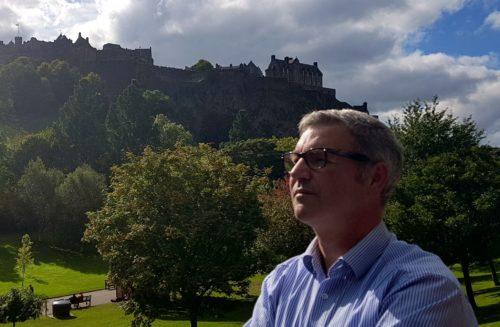 Stephen O'Shea Joins Rubicon Heritage