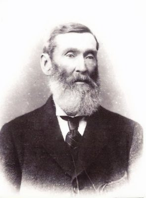 "Aeneas Coffey, the Irish distiller whose invention of the ""Coffey still"" led to a growth in 19th century Scottish Whisky production (MasterofMalt via Wikipedia)"