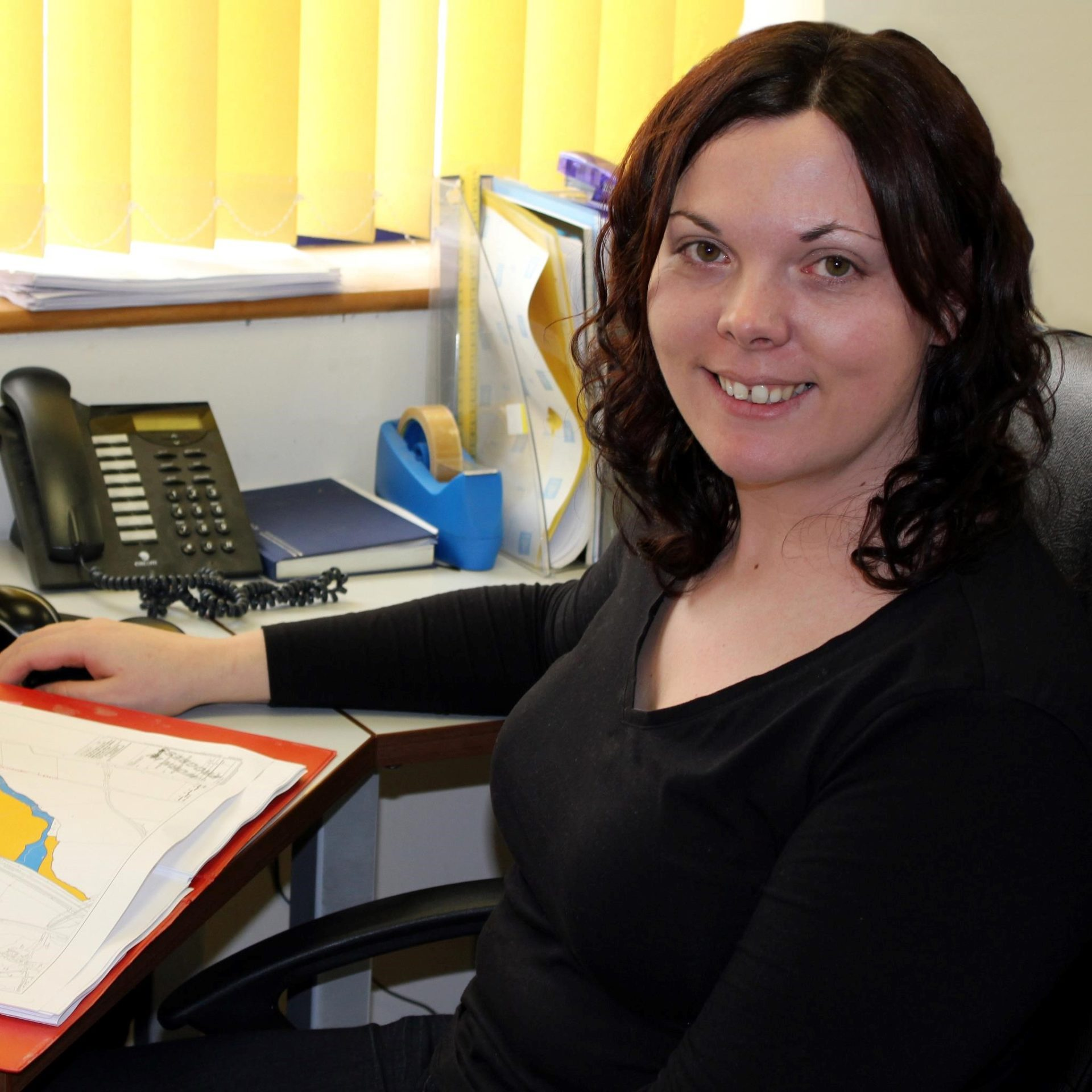 Rubicon Heritage Services Ltd is delighted to announce the appointment of Trish Long as Managing Director